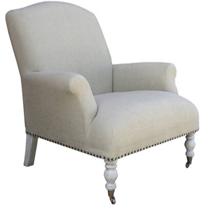 Statten Hall Armchair