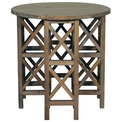 Zimmerman End Table