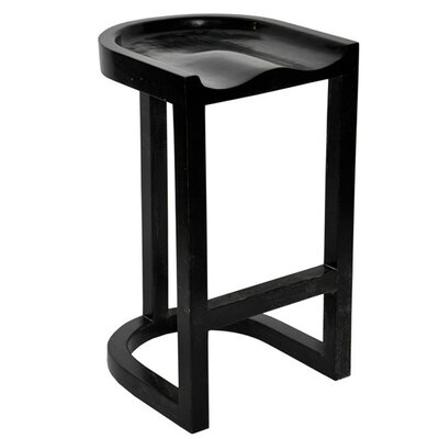Saddle 32 Bar Stool