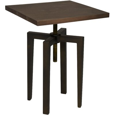Osten End Table