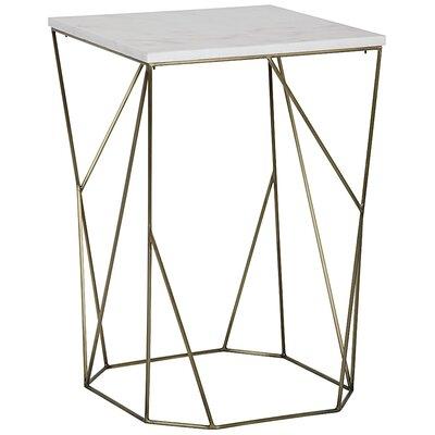 Bast End Table