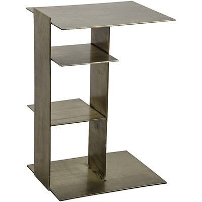 Karri End Table