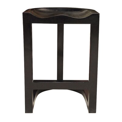 Saddle 26 Bar Stool