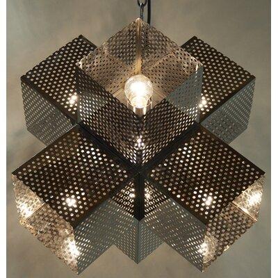 Maglia 6-Light Pendant