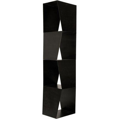 Square Etagere Bookcase 186 Product Photo