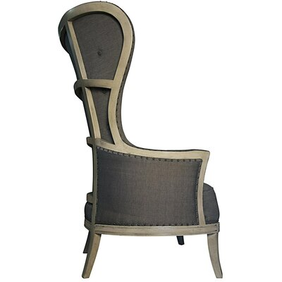 Aaron Wingback Chair