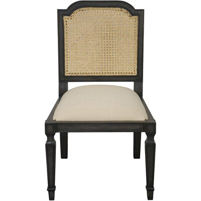 Magnin Solid Wood Dining Chair