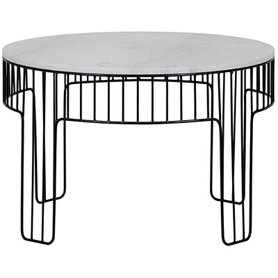 Amadeus End Table