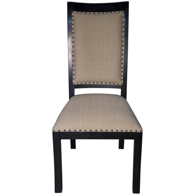 Henry Upholstered Dining Chair