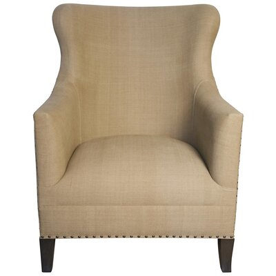 Sara Wingback Chair