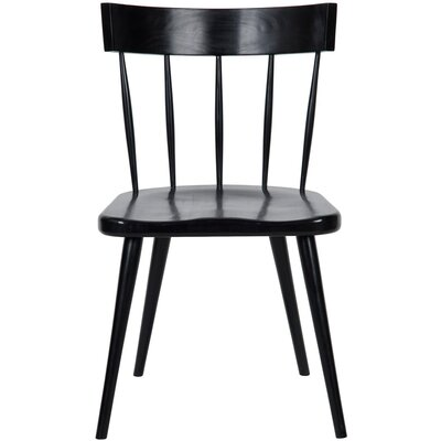Esme Solid Wood Dining Chair