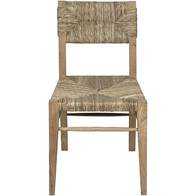 Faley Solid Wood Dining Chair