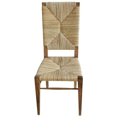 Neva Solid Wood Dining Chair