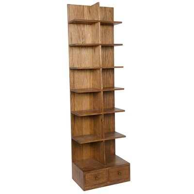 Stylish Ladder Bookcase Product Photo