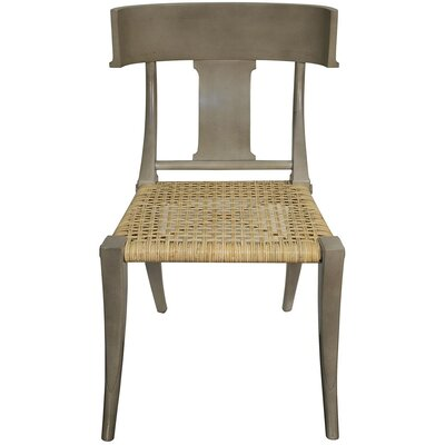 Layton Solid Wood Dining Chair