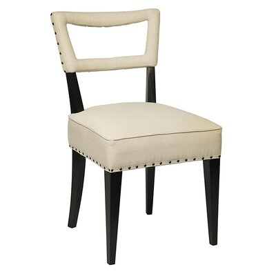 Argento Upholstered Dining Chair