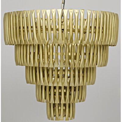 Lord 4-Light Empire Chandelier