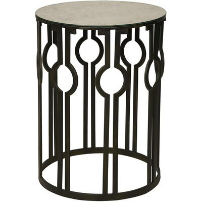 Natine End Table