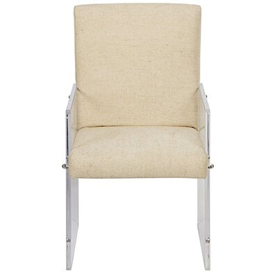 Clarice Upholstered Dining Chair
