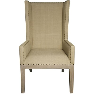 Zuri Upholstered Dining Chair