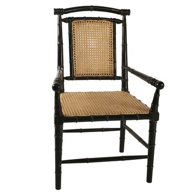 Colonial Solid Wood Dining Chair