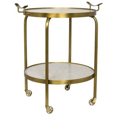 Frances End Table