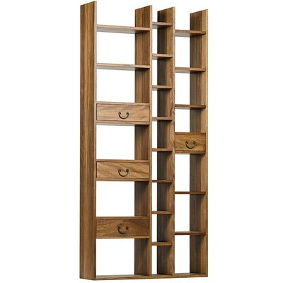 Quinn Standard Bookcase Product Picture 182