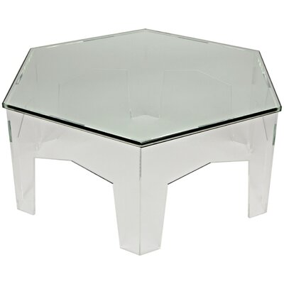 Kame Coffee Table