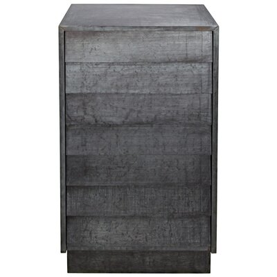 Come As You Are 7 Drawer Chest