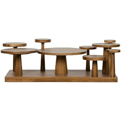 Anvil Coffee Table