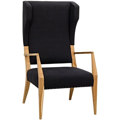 Narciso Wingback Arm Chair