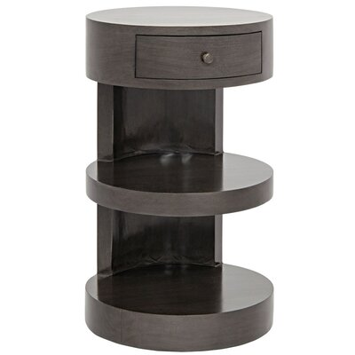 Ryoko End Table