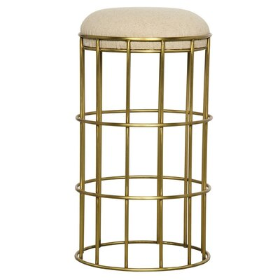Ryley Metal Bar Stool