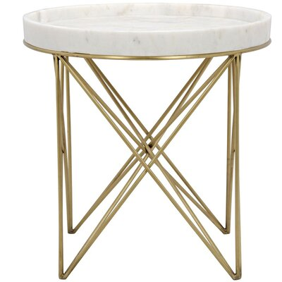 Prisma Tray Table