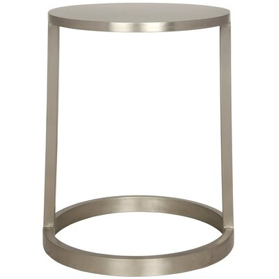 Tyler Metal End Table