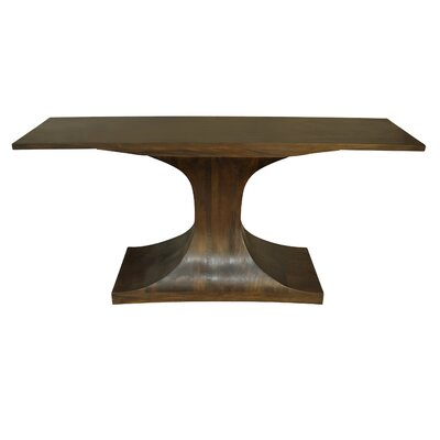 Hugan Console Table