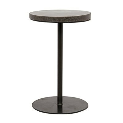 Lotus End Table