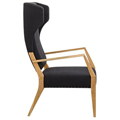 Narciso Wingback Chair