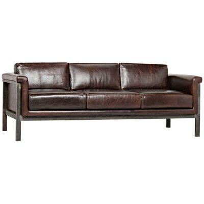 Mitsuru Leather Sofa