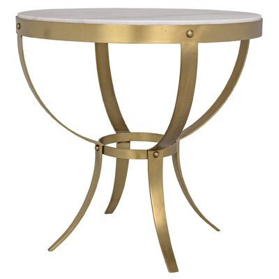 Byron End Table