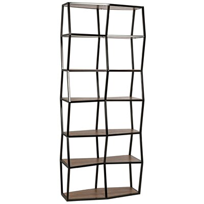 Etagere Bookcase Berlin Product Picture 443
