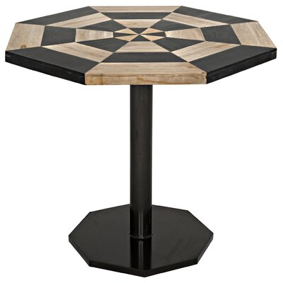Irina End Table
