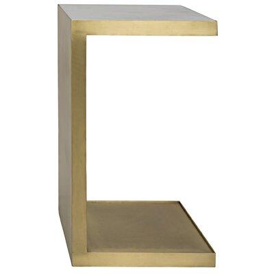Roman C Table