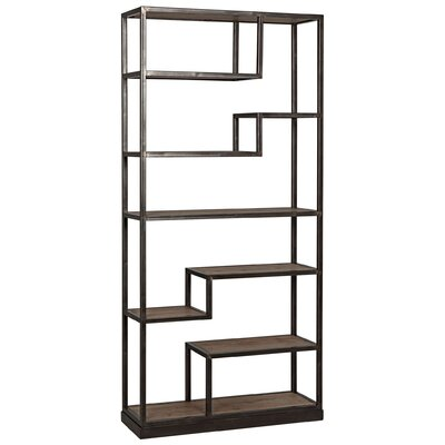 Sellers Etagere Bookcase Product Picture 1551