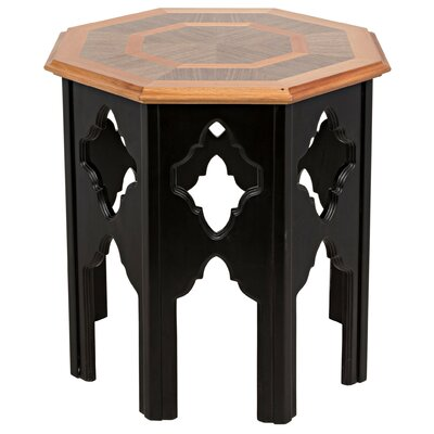 Kaleb End Table
