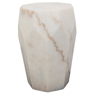 Monolith End Table
