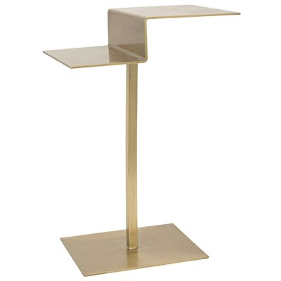 Sigfried End Table
