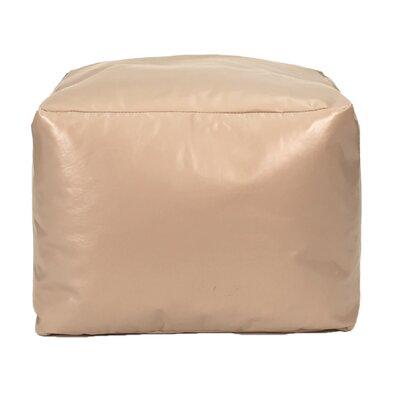 Pouf Upholstery: Cobblestone