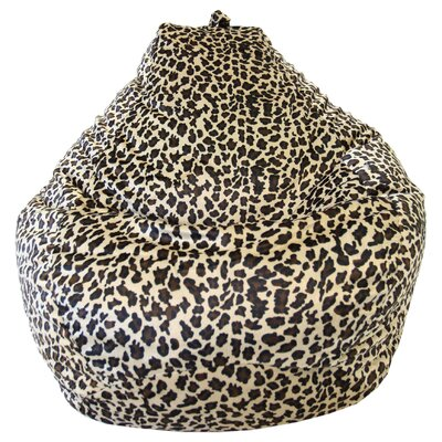 Safari Bean Bag Chair