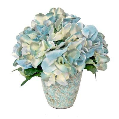 Hydrangea Floral Arrangements